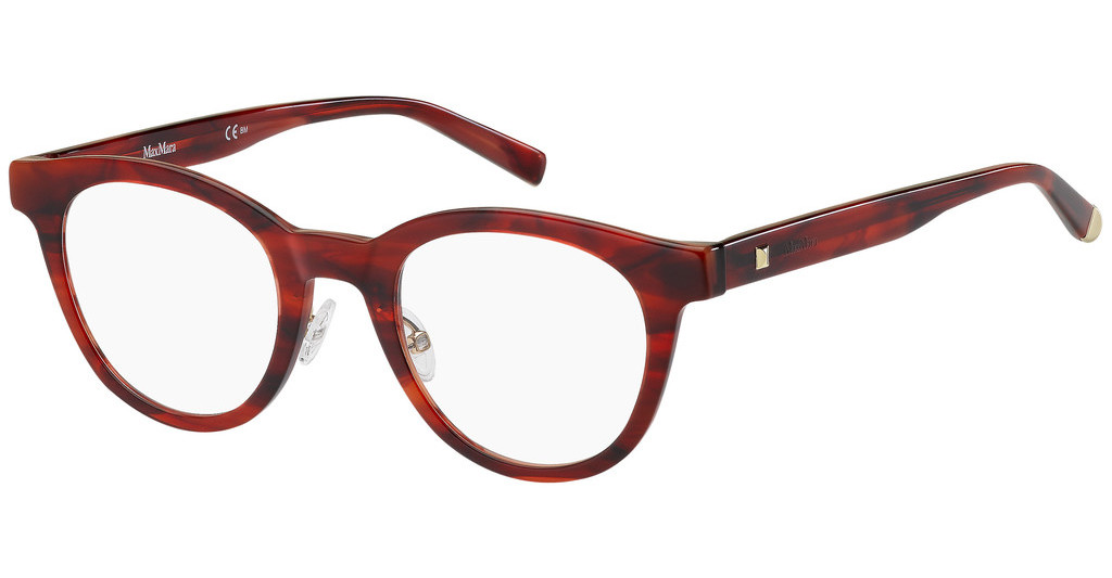 Max Mara   MM 1334 573 RED HORN