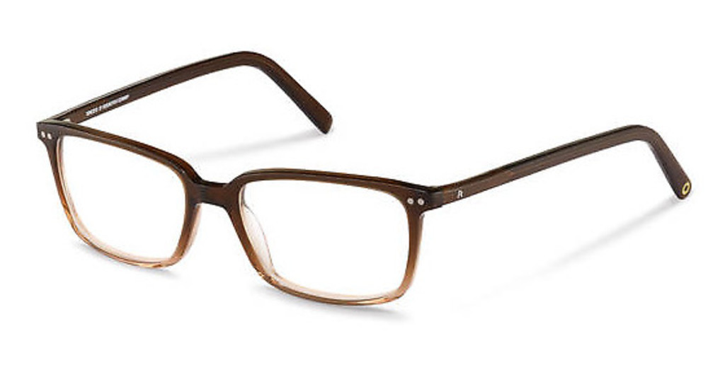 Rocco by Rodenstock   RR445 C brown gradient