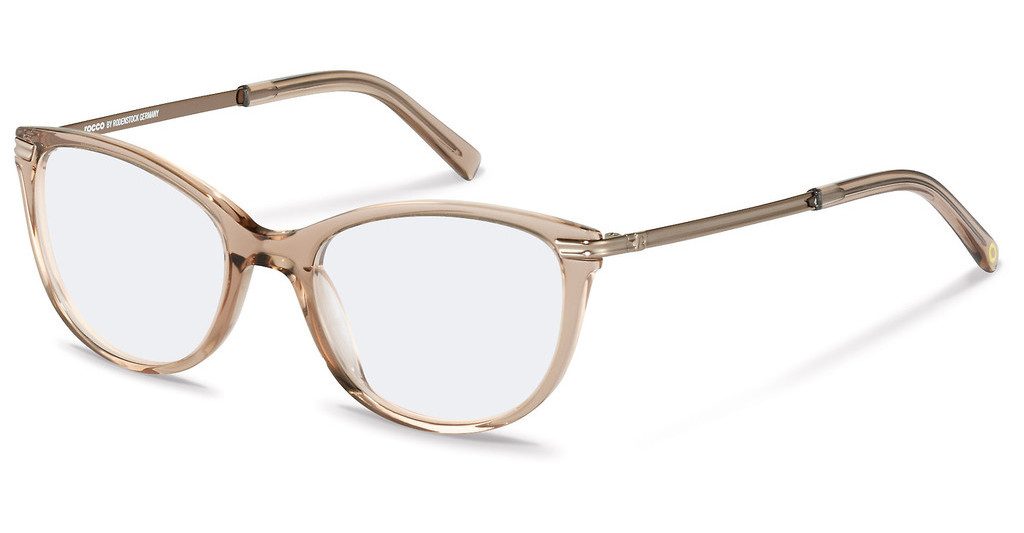 Rocco by Rodenstock   RR446 E light brown