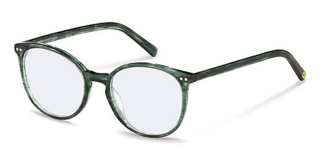 Rocco by Rodenstock   RR450 B green structured