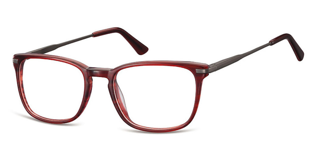 Sunoptic   AC37 F Dark Red
