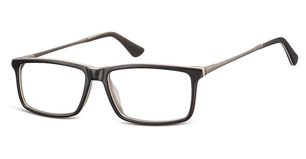 Sunoptic   AC48 G Black/White/Grey