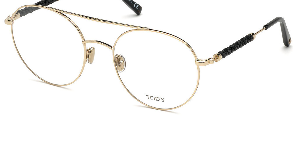 Tod's   TO5228 032 blass gold