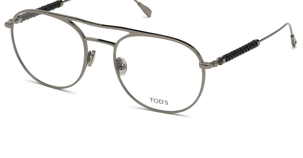 Tod's   TO5229 012 ruthenium dunkel glanz