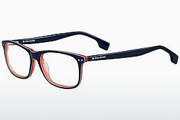 Eyewear Boss Orange BO 0056 XCJ - 검은색