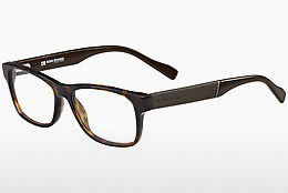 Eyewear Boss Orange BO 0084 6S4 - 갈색, 하바나