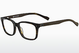 Eyewear Boss Orange BO 0123 CH3 - 갈색, 하바나