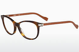 Eyewear Boss Orange BO 0184 KBG - 갈색, 하바나