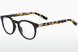 Eyewear Boss Orange BO 0201 YQ5 - 검은색