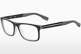 Eyewear Boss Orange BO 0248 QDK - 검은색, 은색