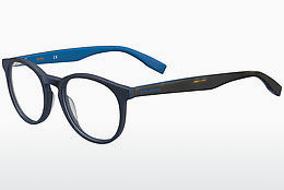 Eyewear Boss Orange BO 0268 I8V - 청색, 갈색, 하바나