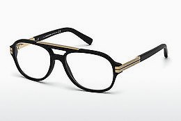 Eyewear Dsquared DQ5157 002 - 검은색