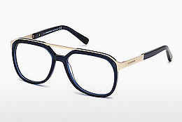 Eyewear Dsquared DQ5190 090 - 청색