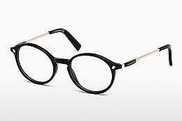 Eyewear Dsquared DQ5199 001 - 검은색