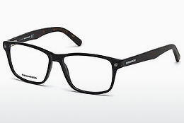 Eyewear Dsquared DQ5200 001 - 검은색