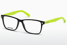 Eyewear Dsquared DQ5201 005 - 검은색