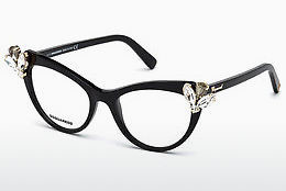 Eyewear Dsquared DQ5213 001 - 검은색