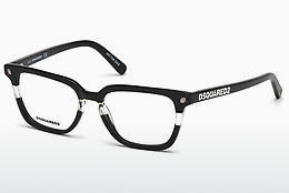Eyewear Dsquared DQ5226 003 - 검은색, 흰색