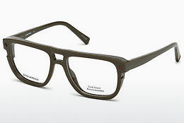 Eyewear Dsquared DQ5237 098 - 녹색