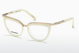 Eyewear Dsquared DQ5238 025 - 뿔