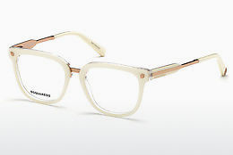 Eyewear Dsquared DQ5241 025 - 뿔