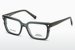 Eyewear Dsquared DQ5247 093 - 녹색