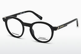 Eyewear Dsquared DQ5249 001 - 검은색