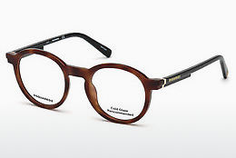 Eyewear Dsquared DQ5249 052 - 갈색, 하바나
