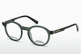 Eyewear Dsquared DQ5249 093 - 녹색