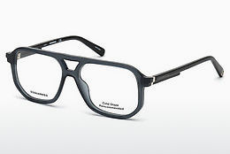 Eyewear Dsquared DQ5250 020 - 회색