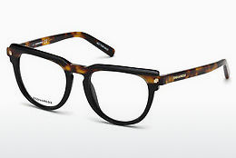 Eyewear Dsquared DQ5251 005 - 검은색