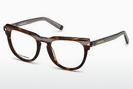 Eyewear Dsquared DQ5251 056 - 갈색, 하바나