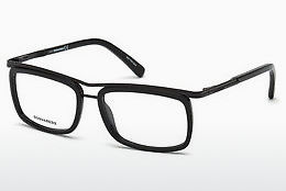 Eyewear Dsquared DQ5254 A01 - 검은색