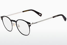 Eyewear G-Star RAW GS2118 FLAT METAL STORMER 002 - 검은색, Matt