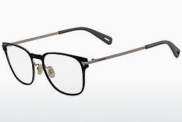 Eyewear G-Star RAW GS2129 FLAT METAL MAREK 002 - 검은색