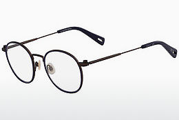 Eyewear G-Star RAW GS2131 METAL LOCKSTART 208 - 갈색
