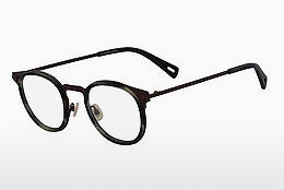 Eyewear G-Star RAW GS2132 FLAT METAL STORMER 208 - 갈색