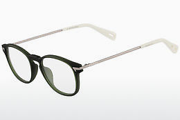 Eyewear G-Star RAW GS2608 COMBO ROVIC 302 - 녹색