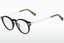 Eyewear G-Star RAW GS2610 COMBO STORMER 001 - 검은색