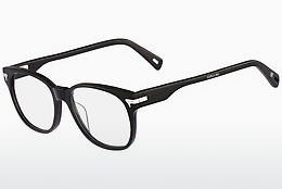 Eyewear G-Star RAW GS2612 THIN ARIZONA 001 - 검은색