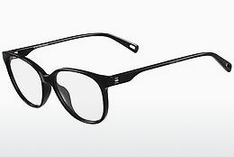 Eyewear G-Star RAW GS2647 GSRD MYROW 001 - 검은색