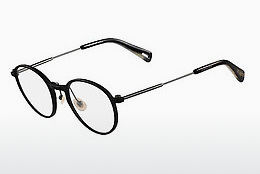 Eyewear G-Star RAW GS2652 CORD VAROS 002 - 검은색