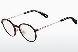 Eyewear G-Star RAW GS2652 CORD VAROS 611 - 갈색