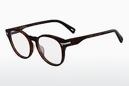 Eyewear G-Star RAW GS2659 THIN EXLY 725 - 갈색, Havana