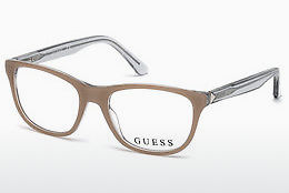 Eyewear Guess GU2585 059 - 뿔, Beige, Brown