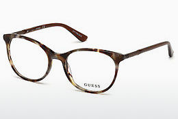 Eyewear Guess GU2657 053 - 하바나, Yellow, Blond, Brown