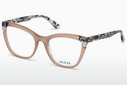 Eyewear Guess GU2674 059 - 뿔, Beige, Brown