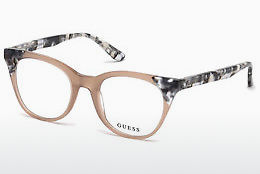 Eyewear Guess GU2675 059 - 뿔, Beige, Brown