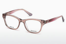 Eyewear Guess GU2678 059 - 뿔, Beige, Brown