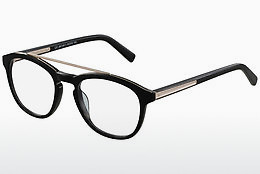 Eyewear JB by Jerome Boateng Hamburg (JBF100 1) - 검은색, 금색